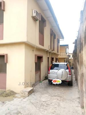4bdrm Block of Flats in Aguda / Ogba for Rent | Houses & Apartments For Rent for sale in Ogba, Aguda / Ogba