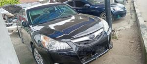 Subaru Legacy 2013 2.5i Limited   Cars for sale in Lagos State, Agege