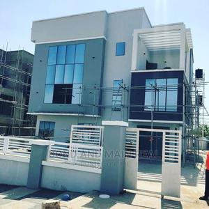 Furnished 5bdrm Duplex in Manhattan Park And, Keffi for Sale   Houses & Apartments For Sale for sale in Nasarawa State, Keffi