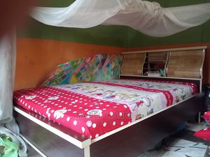 4by6 Bed and Mattress   Furniture for sale in Abuja (FCT) State, Nyanya