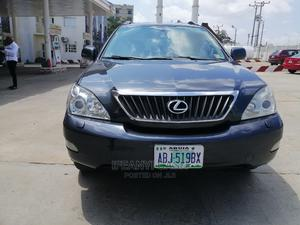 Lexus RX 2008 350 AWD Gray | Cars for sale in Abuja (FCT) State, Gwarinpa
