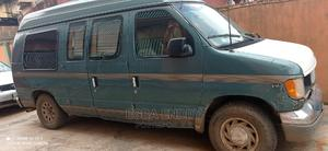 Clean Ford Bus, Sound Engine With Little Alternator Issues   Buses & Microbuses for sale in Lagos State, Ikotun/Igando