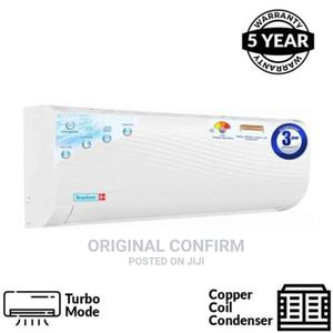 Scanfrost 1.5HP Split Air Conditioner With Wave | Home Appliances for sale in Lagos State, Ojo