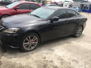 Lexus IS 2007 Black   Cars for sale in Lagos State, Ajah