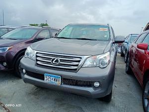 Lexus GX 2010 460 Gray | Cars for sale in Lagos State, Apapa