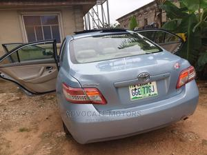 Toyota Camry 2008 Blue | Cars for sale in Ondo State, Akure