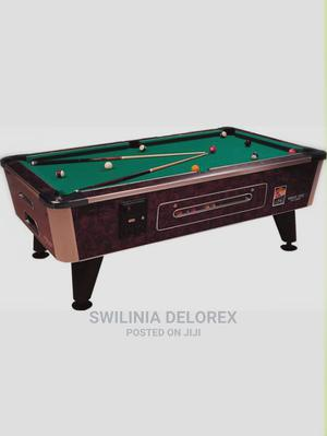 Marble And Coin Operated Snooker | Sports Equipment for sale in Lagos State, Gbagada