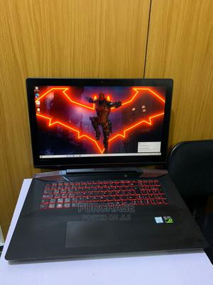 Laptop Lenovo Yoga 700 8GB Intel Core I7 HDD 1T | Laptops & Computers for sale in Lagos State, Ikeja