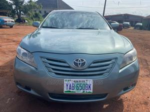 Toyota Camry 2009 Green | Cars for sale in Ondo State, Akure