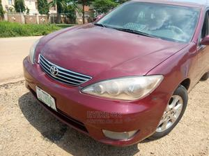 Toyota Camry 2006 Red   Cars for sale in Abuja (FCT) State, Karu