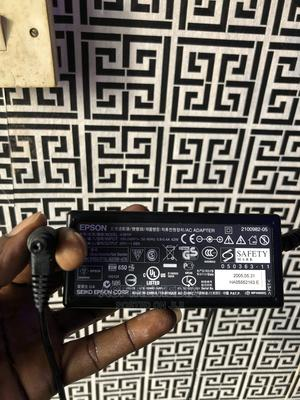 Epson A381H AC Adapter Power Supply 20v for Picturemate 500 | Accessories & Supplies for Electronics for sale in Lagos State, Alimosho