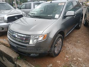 Ford Edge 2008 Silver | Cars for sale in Lagos State, Ikeja
