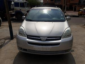 Toyota Sienna 2005 XLE Limited Silver   Cars for sale in Lagos State, Ikeja