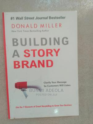 Building a Story Brand | Books & Games for sale in Abuja (FCT) State, Garki 2