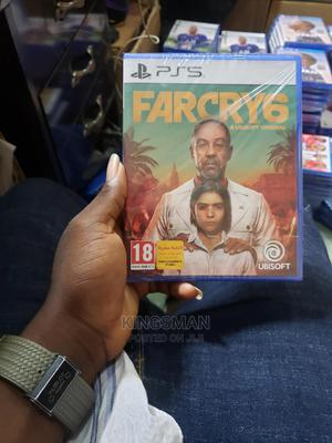 Ps5 Farcry | Video Games for sale in Lagos State, Ikeja