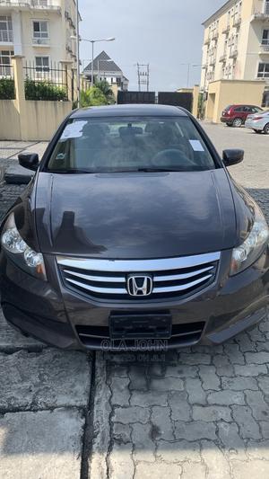 Honda Accord 2012 Gray | Cars for sale in Lagos State, Ajah