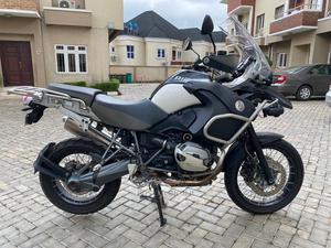 BMW R1200 2012 Black | Motorcycles & Scooters for sale in Lagos State, Ikeja