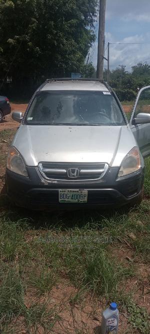 Honda CR-V 2008 Silver | Cars for sale in Osun State, Ilesa