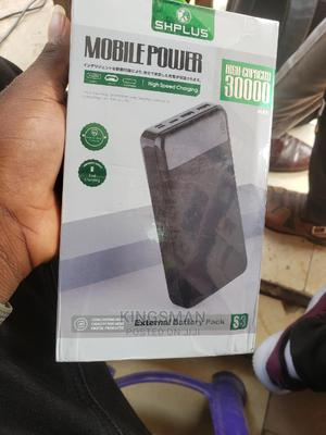 Shplus Power Bank | Accessories for Mobile Phones & Tablets for sale in Lagos State, Ikeja