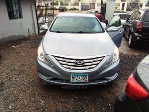 Hyundai Sonata 2011 Blue | Cars for sale in Oyo State, Ibadan