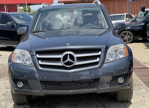 Mercedes-Benz GLK-Class 2011 Gray | Cars for sale in Abuja (FCT) State, Jahi