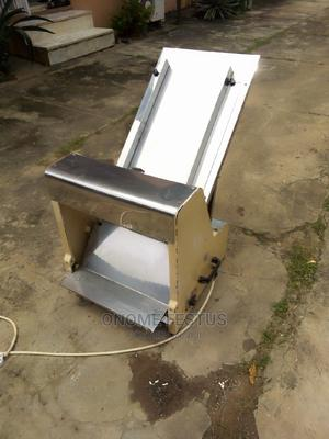 Bread Slicer Long Tray   Medical Supplies & Equipment for sale in Lagos State, Abule Egba