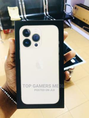 New Apple iPhone 13 Pro 256 GB Gold | Mobile Phones for sale in Lagos State, Agege