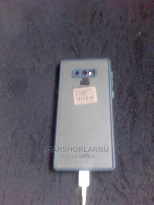 Samsung Galaxy Note 9 128 GB Blue   Mobile Phones for sale in Oyo State, Ido