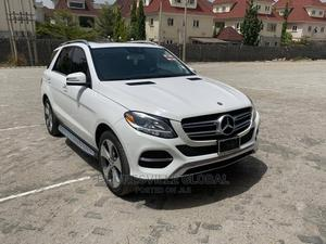 Mercedes-Benz GLE-Class 2017 White | Cars for sale in Abuja (FCT) State, Mabushi