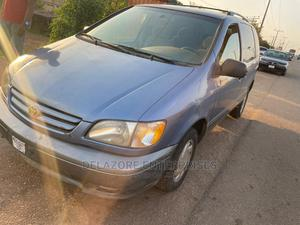 Toyota Sienna 2002 LE Blue | Cars for sale in Kwara State, Ilorin South