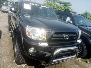 Toyota Tacoma 2009 Black | Cars for sale in Lagos State, Apapa