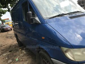 Mercedes Benz Sprinter   Buses & Microbuses for sale in Lagos State, Abule Egba