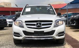 Mercedes-Benz GLK-Class 2013 White | Cars for sale in Abuja (FCT) State, Jahi