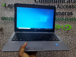 Laptop HP EliteBook 820 G1 8GB Intel Core I5 HDD 512GB | Laptops & Computers for sale in Lagos State, Ikeja