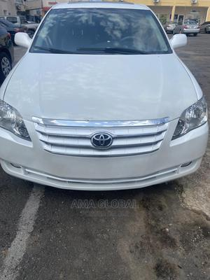 Toyota Avalon 2007 Limited Off White | Cars for sale in Kwara State, Ilorin West
