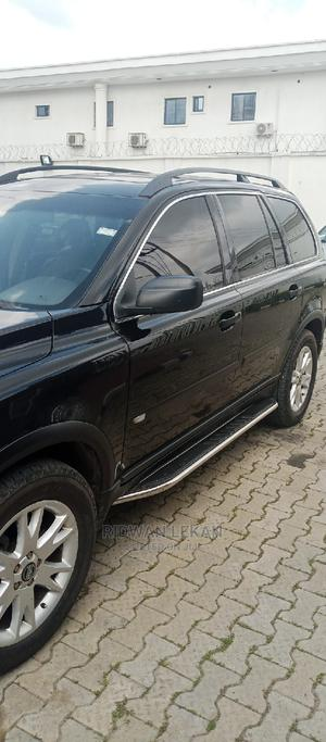Volvo XC90 2006 T6 AWD Black   Cars for sale in Abuja (FCT) State, Gwarinpa