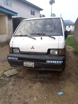 Mitsubishi L300 2004 | Buses & Microbuses for sale in Rivers State, Port-Harcourt