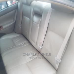 Toyota Camry 2004 Green   Cars for sale in Abuja (FCT) State, Lugbe District