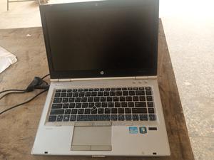 Laptop HP EliteBook 2530P 4GB Intel Core I5 HDD 256GB   Laptops & Computers for sale in Lagos State, Ikorodu