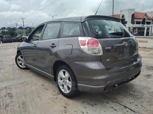 Toyota Matrix 2008 Gray | Cars for sale in Oyo State, Ibadan
