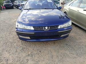 Peugeot 406 2004 Blue | Cars for sale in Abuja (FCT) State, Jahi