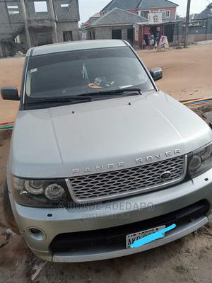 Land Rover Range Rover Sport 2006 HSE 4x4 (4.4L 8cyl 6A) | Cars for sale in Lagos State, Ajah