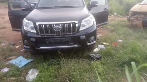 Toyota Land Cruiser Prado 2011 Black | Cars for sale in Lagos State, Yaba