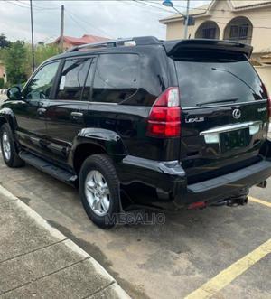 Lexus GX 2009 470 Black | Cars for sale in Lagos State, Ikeja