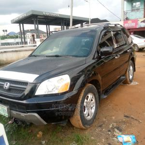 Honda Pilot 2002 Black | Cars for sale in Rivers State, Port-Harcourt
