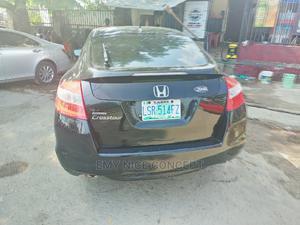 Honda Accord Crosstour 2010 EX Black   Cars for sale in Lagos State, Amuwo-Odofin
