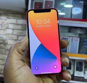 Apple iPhone 12 mini 64 GB Red   Mobile Phones for sale in Lagos State, Ikorodu