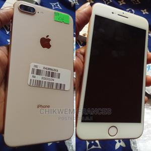 Apple iPhone 8 Plus 64 GB Gold   Mobile Phones for sale in Abia State, Umuahia