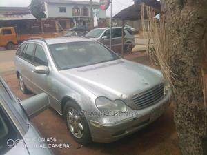 Mercedes-Benz CLA-Class 2003 Silver | Cars for sale in Ogun State, Ijebu Ode