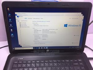 Laptop HP 250 G1 4GB Intel Core I3 500GB | Laptops & Computers for sale in Lagos State, Alimosho